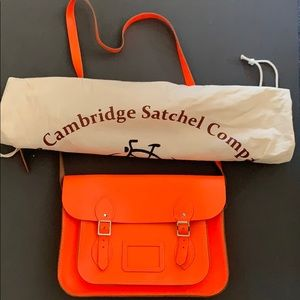 Crossbody/satchel
